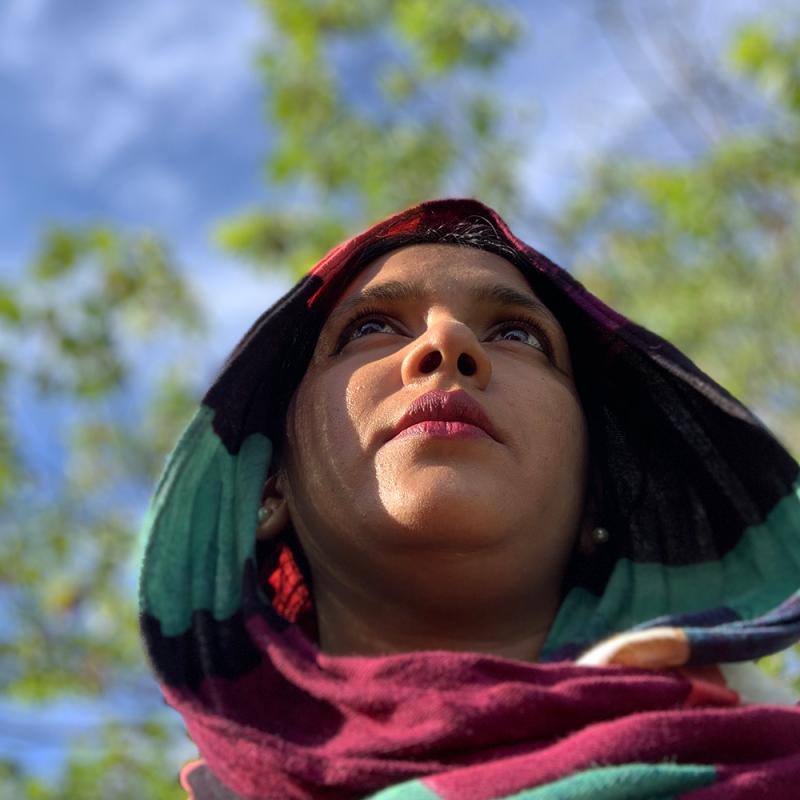 Sadiya-Farzeen