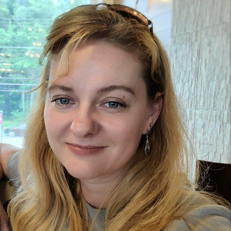 Victoria Shulga